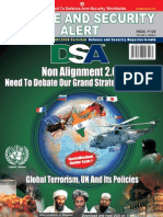 DSA Alert March 2013 Issue