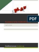 INTRODUCCION_PLANEACION_ESTRATEGICA