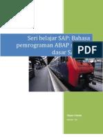 Belajar ABAP - Sample