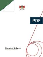Universidade Federal de Viçosa - Manualderedacao