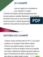 Historia Champo