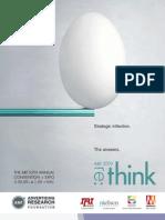 Rethink 09 Program Guide