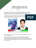 ang dating Daan boycot GMA 7 nieuwe gratis dating site Verenigde Staten Amerika