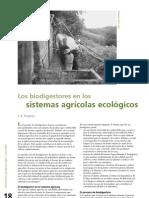 Los biodigestores en los sistemas agrícolas ecológicos.pdf