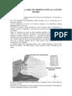 Informe Gira Penipe Gusano de Seda