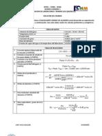 Evaluacion de Lab QG1 IT 2013