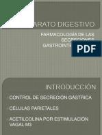 ANTIÁCIDOS presentacion