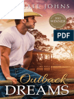 Outback Dreams by Rachael Johns - Chapter Sampler