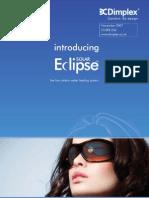 Solar Heating Brochure