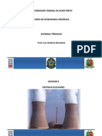 Sistemas Termicos_Centrais Nucleares