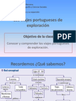 03. Los Viajes Portugueses