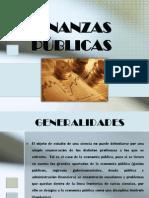01 Exposición Finanzas Públicas