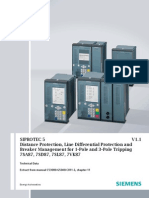 ManTD Lineprot-1-3pol EnUSDistancia Siemens 7SA8X
