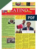 El Latino de Hoy Weekly Newspaper of Oregon | 9-04-2013