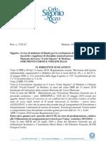 1324-6970-Bando Liceo Musicale Corno e Violoncello 2013 2014