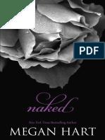 Naked by Megan Hart - Chapter Sampler