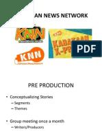 KNN Good Practices