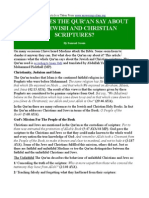What the Quran Says about Bible.pdf