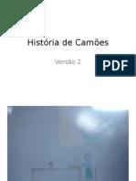 História de Camões 2