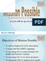 Mission Possible 1