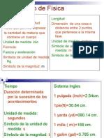 Formulario de Física aura yazareth 2b