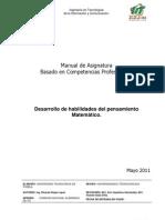 Manual Dedh Pm