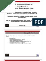 SDM Example 3 Steel SMF.pdf
