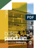Buku Panduan UI