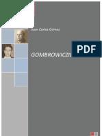 Juan Carlos Gomez - Gombrowiczidas 6