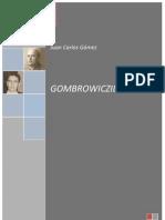 Juan Carlos Gomez - Gombrowiczidas 13