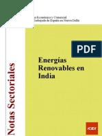 Energías Renovables en India - 2005.pdf