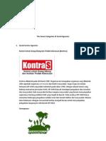 7 Categories of Social Agencies