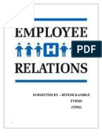 Doc.1 Employee Relation (2)