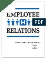 Doc.1 Employee Relation (2)