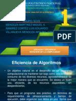 Expo Algoritmos