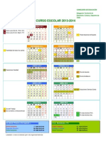 Calendario 13 14 Cadiz