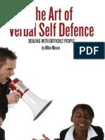 The_Art_of_Verbal_Self_Defense
