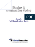 Mold Spec Guide