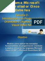 Dce0 Programacionoo c# Vbnet
