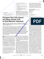 Hou Chemical Induced Pluripotent Stem Cells Sci.2013 08 09.
