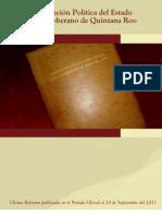 Constitucion Qroo