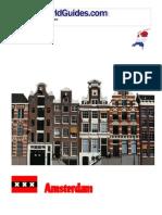 Guia de Amsterdam