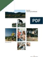 Suunto Training Guidebook / Guía Entrenamiento Suunto.