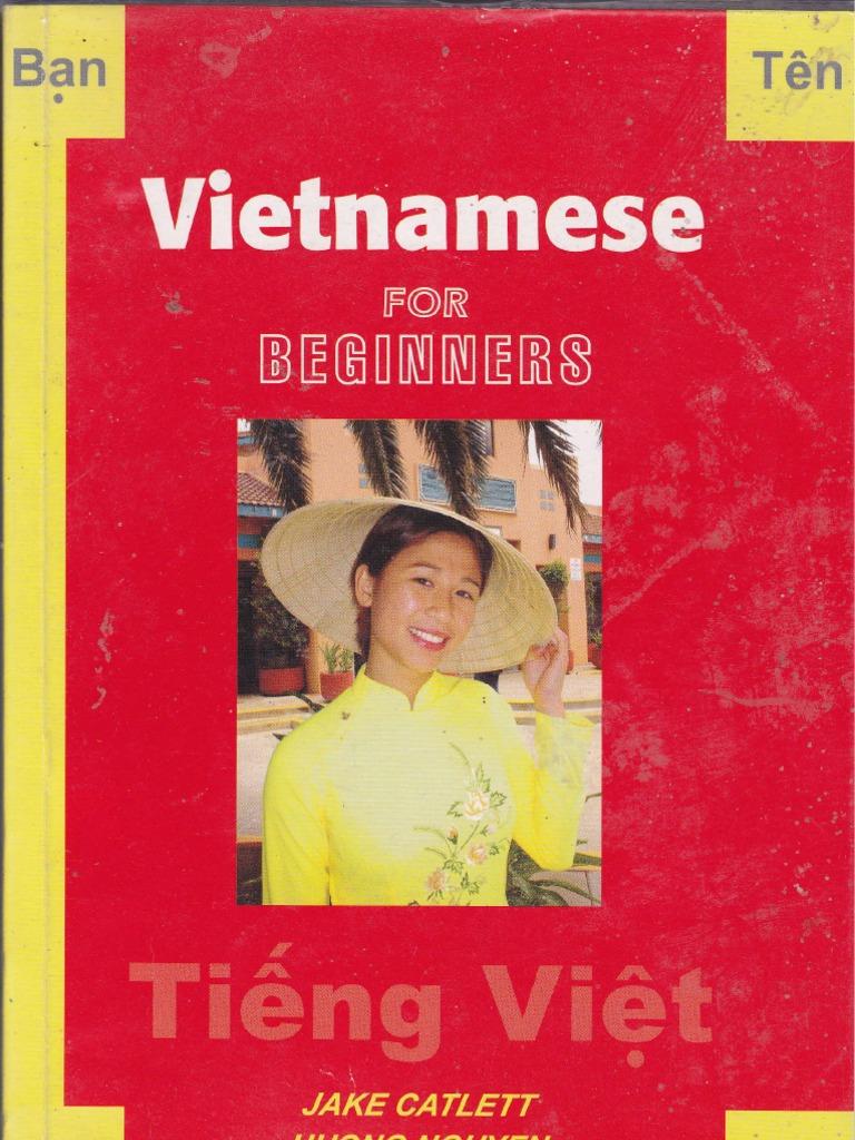 Vietnamese for Beginners | Tone (Linguistics) | Vietnamese