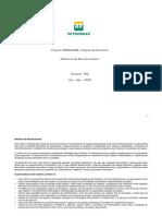 2009 Relatório de Monitoramento - Araçuaí Sustentável (JAN-ABR-09)
