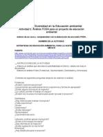Educacion Ambiental. ACT 5 U2 FODA.juliO 2013 Docx