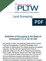 3.4 LandSurveying