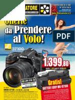 Ilfotoamatore Volantino Estate 13