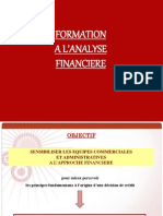 Presentation Web Formation Analyse Financiere