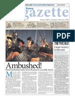 The Roman Gazette